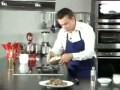 La recette de poêlée de rognons de porc aux champignons