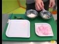 Comment faire des pétales de roses cristallisés ?