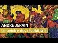 André Derain, l'exposition haute en couleurs du Centre Pompidou Paris - Vidéo YouTube