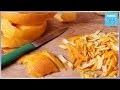 Voici comment fabriquer de la vitamine C à la maison ! - France 365