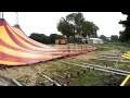 Le cirque Pinder arrive à Paris dans les coulisses du montage du plus grand chapiteau #1