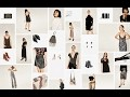 UNE JOURNNEE DE VISITE ET SHOPPING Chez ZARA à PARIS. vêtements femmes et enfants mode soldes 2017