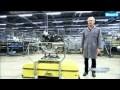 Fabrication d'une Porsche 911 by CARSEUROP.com
