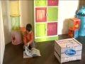 """Peinture """" Les Enfants Craie & Enduit Magnétique """" Les Décoratives sur LoisirCreatif.Net"""