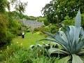 Le magnifique jardin du Pellinec - Bretagne (Côtes d'Armor)