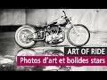 Quand les bolides deviennent des œuvres d'art ! Exposition (gratuite) galerie Hegoa - Vidéo YouTube