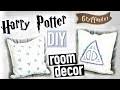 DIY HARRY POTTER Deco Chambre / Room Decor (français)