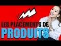 ÉPISODE 41: LES PLACEMENTS DE PRODUITS