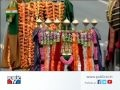 Karnataka Presents Traditional Folk Dance Tableau On 68th Republic Day Parade
