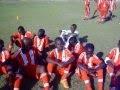Ecole de Football Sacré Coeur vs Nord Foire au terrain ENEA