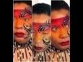Ethnique Guerrière amazone tribal (inspiration concours)