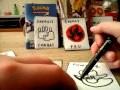 Tuto : comment faire des pochette carte pokémon