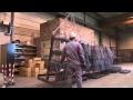PROFER 68 Fabricant d'armatures métalliques pour béton basé en Alsace