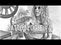 Tattoologie #4: Signification des tatouages de prison