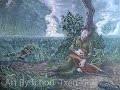 """Peinture sur toile """"Tchou-Sébastien VANG"""" le dernier souffle du soldat Hmong"""