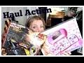 haul action #19
