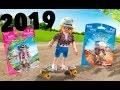 Playmobil 2019 PLAYMO FRIENDS - nouveautés playmobil catalogue france