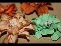 fleurs artisanales façon prima