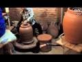 Village de poterie de Phu Lang