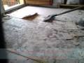 Comment décoller du revetement de sol