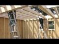Les étapes de construction d'une maison en bois