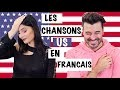 ON CHANTE DES CHANSONS US EN FRANCAIS 🎼 - Lufy et Enzo