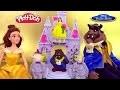 Pâte à modeler la Belle et la Bête Play Doh Belle Beauty and the Beast Playset