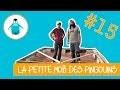 Fondations et dalle de l'abris de jardin - LPMDP #15