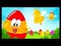 La chanson de Pâques - Comptines pour enfants