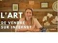L'Art de Vendre sur Internet, pour artistes