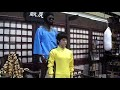 VISITE Expo Bruce Lee (Japan Touch & Salon Asie 2017)