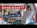 Journal de Bord Petit Patron - Le sac Nino #7