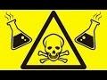 7 MOLÉCULES les plus DANGEREUSES AU MONDE