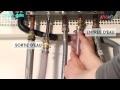 HVAC détartrage des circuits eau chaude sanitaire GEB