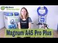 Voici la pompe Graco Magnum A45 Pro Plus