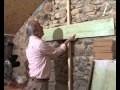 Lambris 1 : choix et principe de pose du lambris - Tutoriel de Robert pour poser du lambris au mur