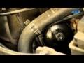 Ford Fiesta - Vidange et changer le filtre à huile