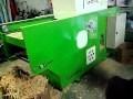 GARMA -Machine sciure de bois-