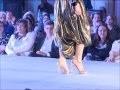 Défilé de mode traditionnel algérien de la collection AZEADE