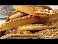 Recette de gâteau croquet   la cuisine algérienne 2015   Samira TV