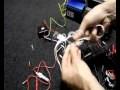 MODULE RELAIS BOITIER DRL GEN-2 ALLUMAGE ET EXTINCTION AUTOMATIQUE  DE VOS FEUX DE JOUR LED