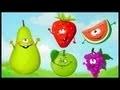 Apprendre les fruits en s'amusant (français)
