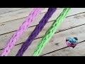 Cordon i-cord crochet / I-corde crochet (english subtitles)