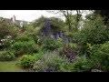 Aménager un petit jardin pour donner une impression d'espace