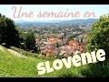 Une semaine en Slovenie : Piran, Portoroz, Ljubljana, Bled, Velika Planina...