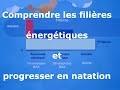 Natation | Comprendre les filières énergétiques et progresser en natation [21/30]