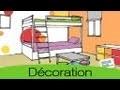 Déco: Quelles couleurs pour une chambre d'enfant ?