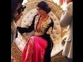 Caftan marocain et takchita haute couture de la collection 2014 A 2016