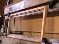 Fabrication chassis en bois : www.eurofensterline.com