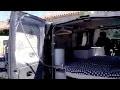 renault trafic l2h1 camping car